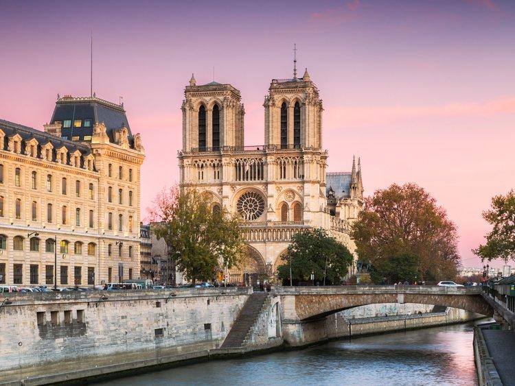 Visit Notre Dame