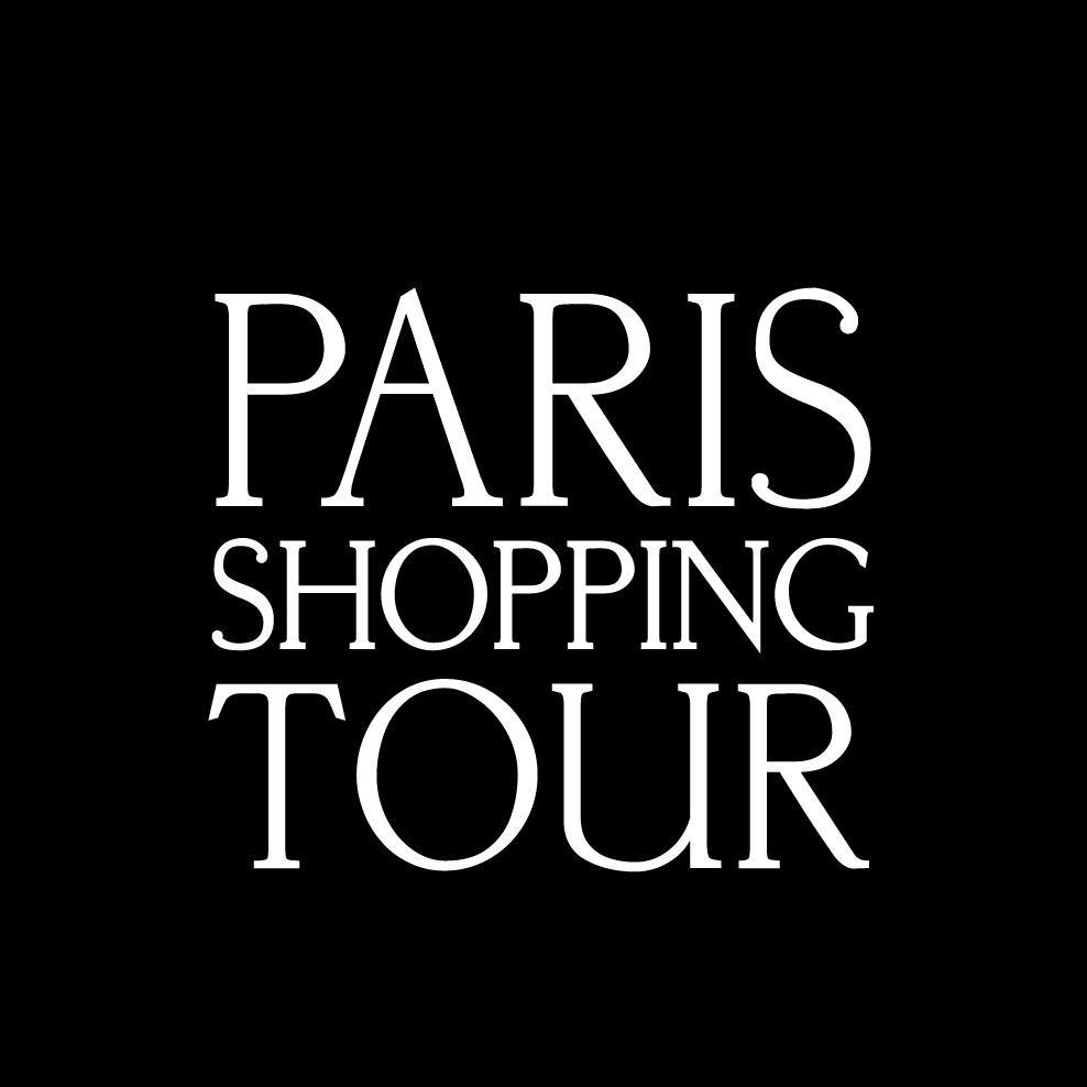 Cover photo credit: Paris Shopping Tour