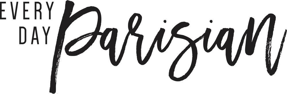 Everyday Parisian