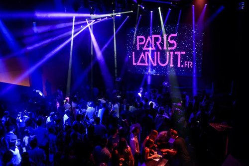 BEST CLUBS IN PARIS