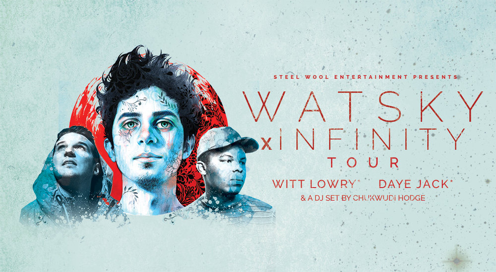 Banner from georgewatsky.com
