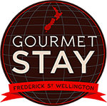 Gourmet Stay