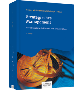 Cover Strategisches Management