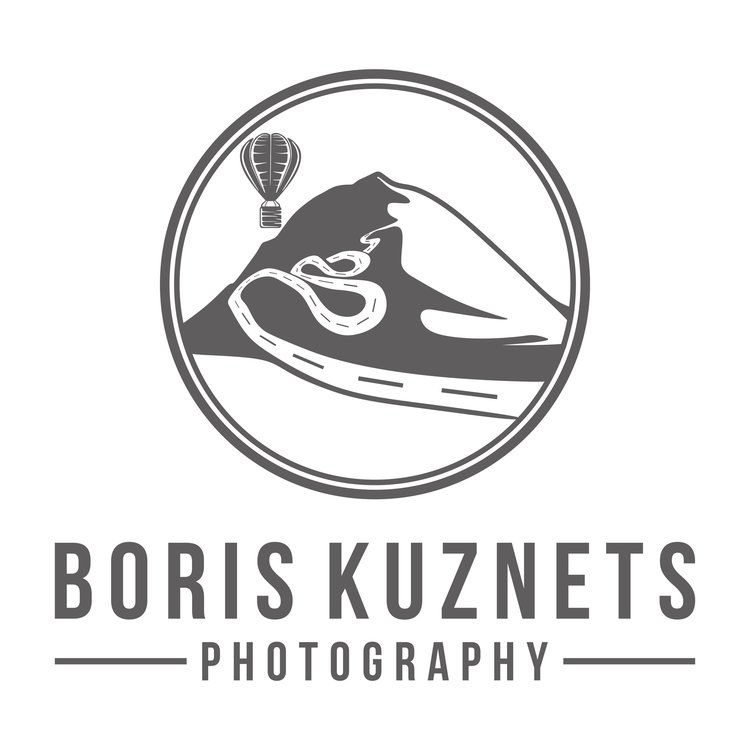 Boris Kuznets Photography