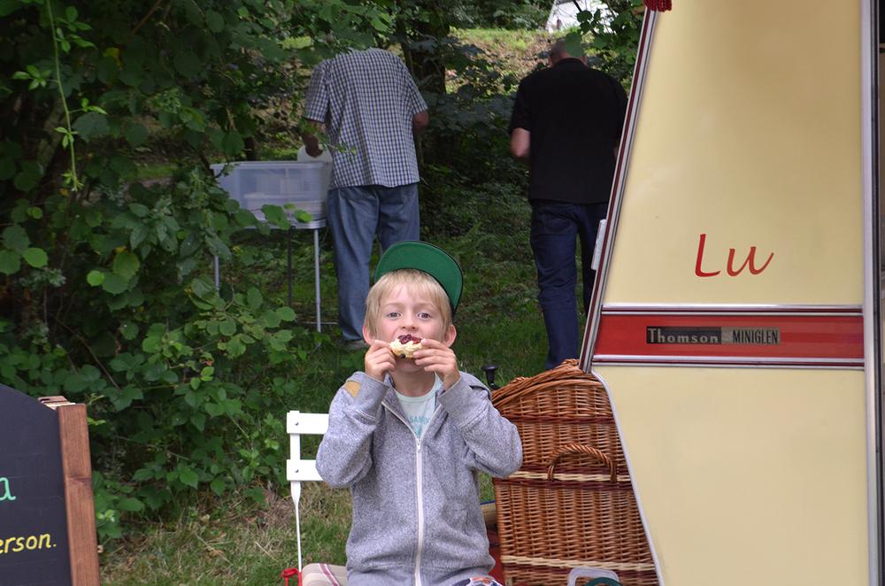local food vans