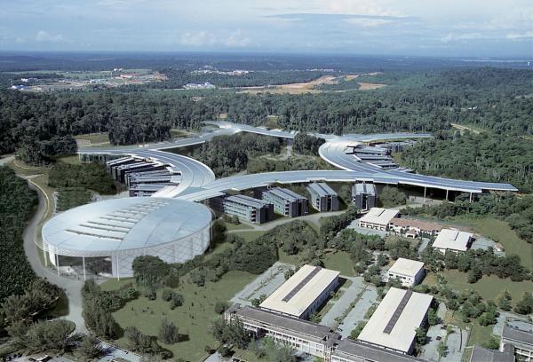Petronas University of Technology, Bandar Seri Iskandar, Malaysia.