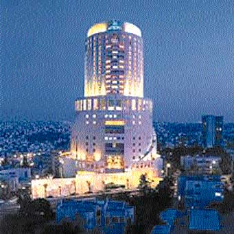 Le Royal Hotel, Amman (The Jordan Times)