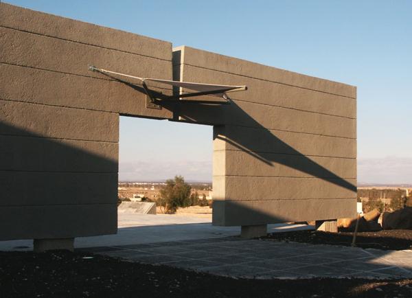 Azraq Tourist Hub