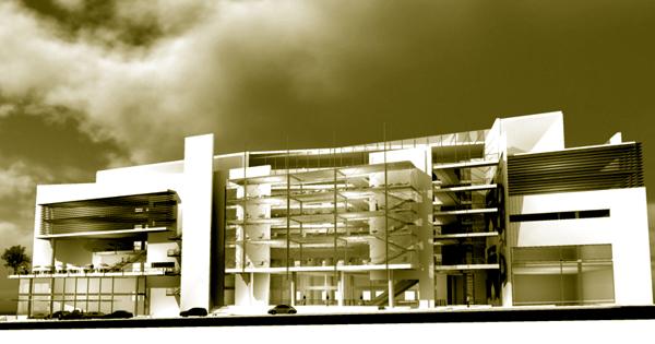 Abu Taweeleh Plaza
