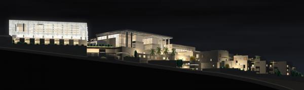 Saudi Arabian Embassy