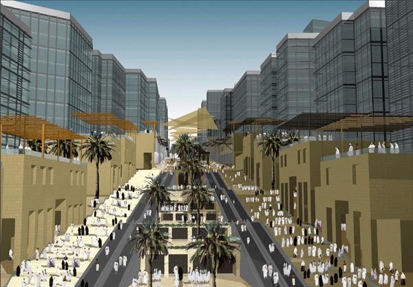 Shamiyyah Development Plan