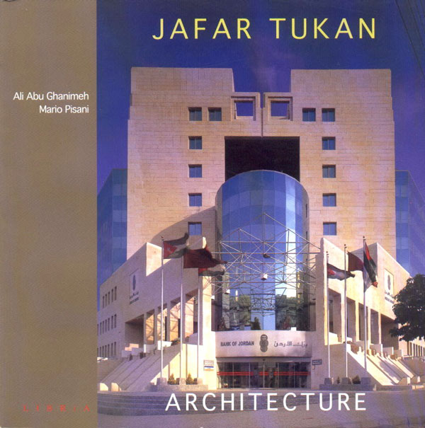 Jafar Tukan Architecture Book