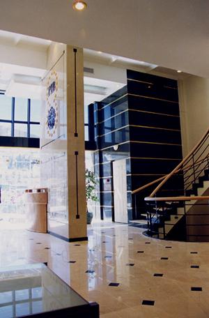 Palestine International Bank - Nablus Branch