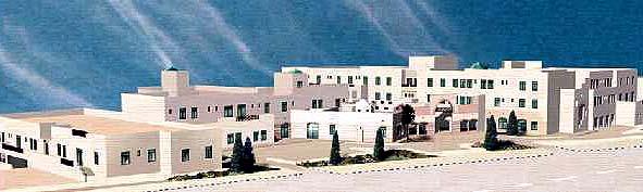 The Sahab Hospital