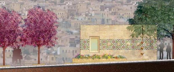 Musa al-Saket Memorial
