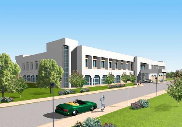 Al-Fujairah Maternity and Gynecology Hospital