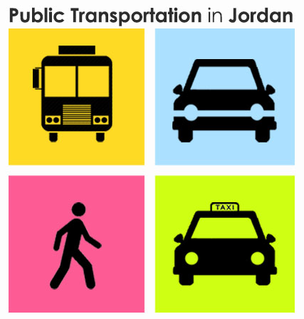 public transporation in jordan center for the study of the built