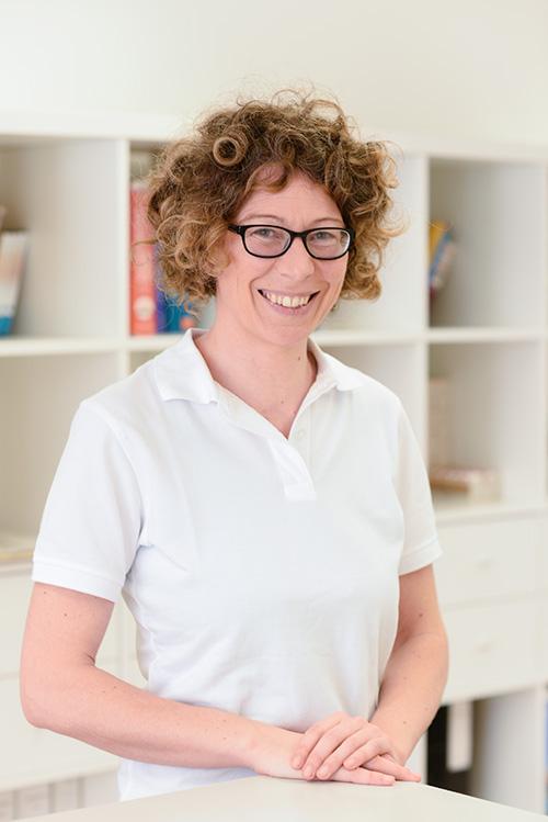 Céline Geiser
