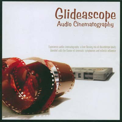Audio Cinematography    Released:  2006, ℗ 2006 Akara Music