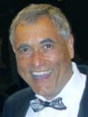 Dr. Robert M. Hansen · Anesthesiologist