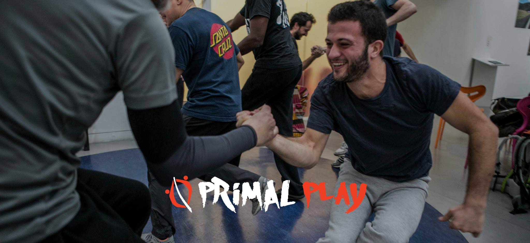 Certification Primal Play Have Fun With Fitness