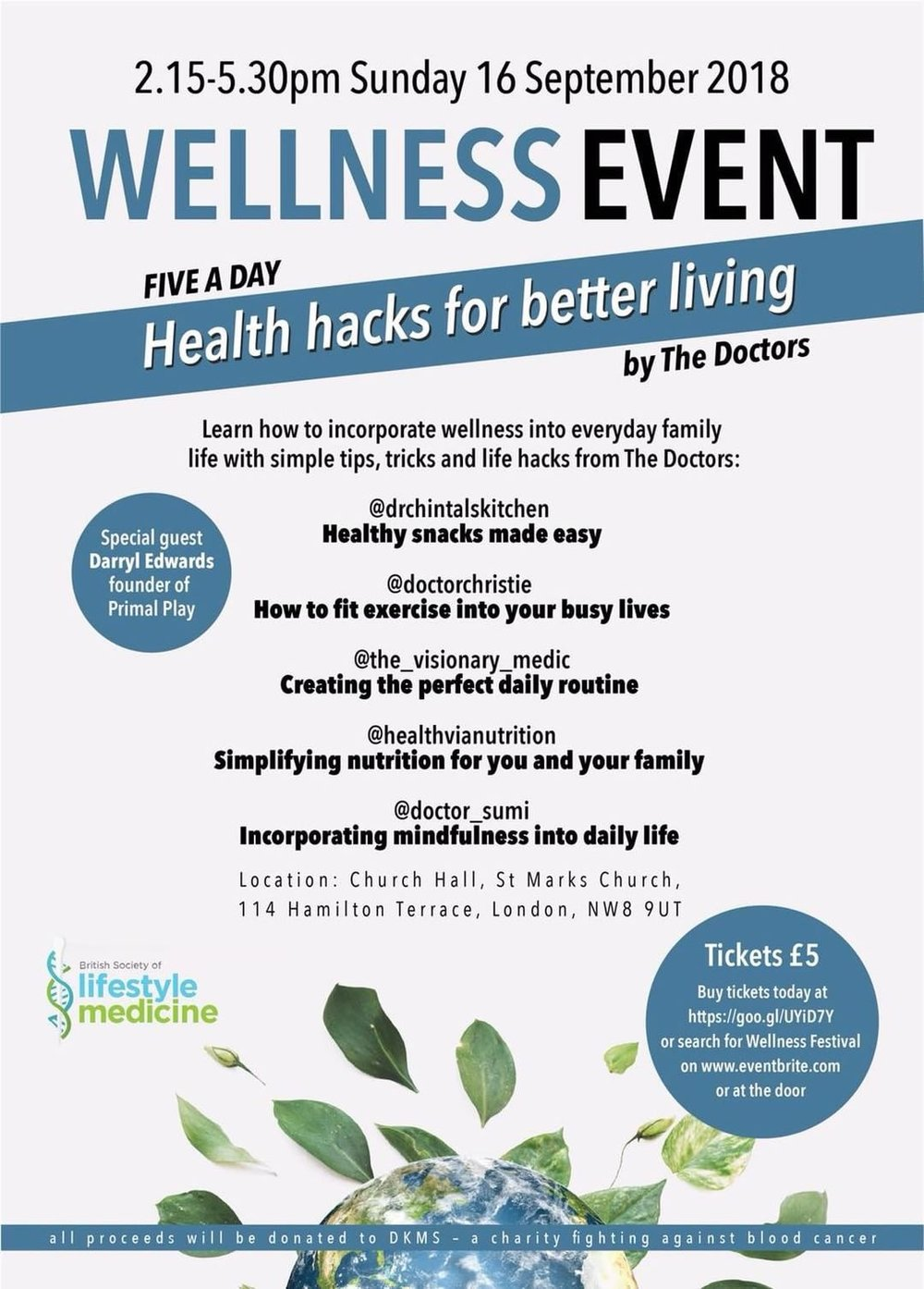Wellness Festival London