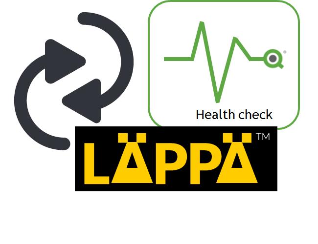 Health check, LÄPPÄ, Connector