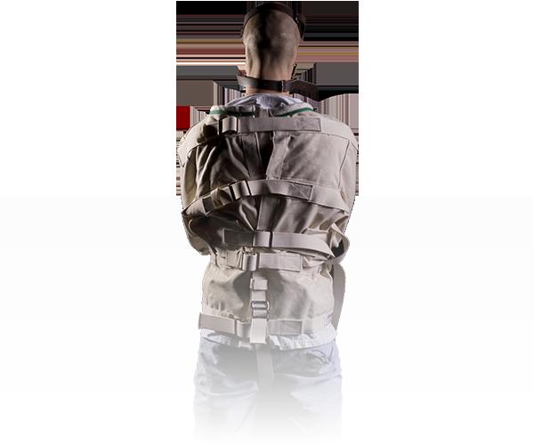 ERP straitjacket