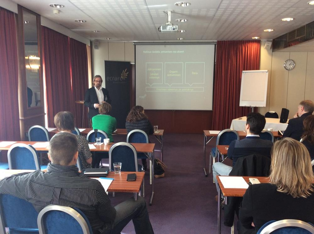 Business Insights - Jari Laakkonen