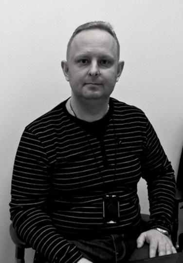 Tomi Toivonen,  IT-arkkitehti, LähiTapiola