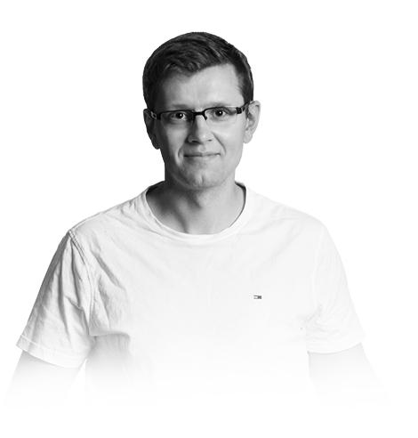 Heikki Palosaari
