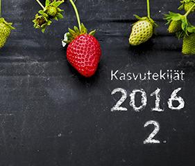 Kasvutekijät-blogisarja: Enemmän aikaa asiakkaalla: Mobiilialusta vie strategian kentälle ja käytäntöön 04.05.2016