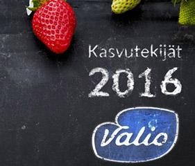 Kasvutekijät -blogisarja: Digitaalinen asiakaskokemus tuo Valiolle kasvua 18.05.2016