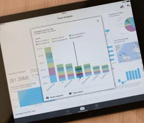 Power BI – kuvita tieto tarinoiksi 09.06.2016 - Microsoft Blogi