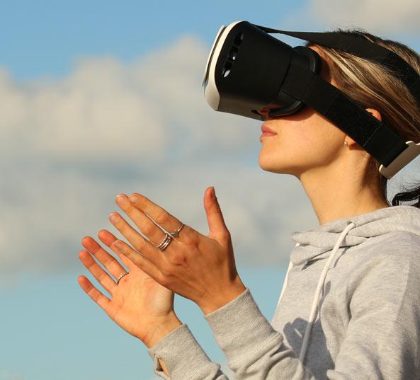 Miten augmented reality muuttaa sinun työtäsi? 18.8.2016