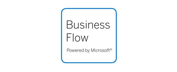 Business Flow - Powered by Microsoft