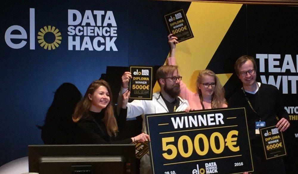 elo data science hack