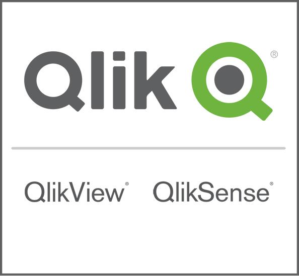 QlikQ View & Sense
