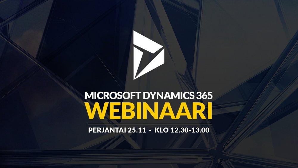 Dynamics-365-webinaari