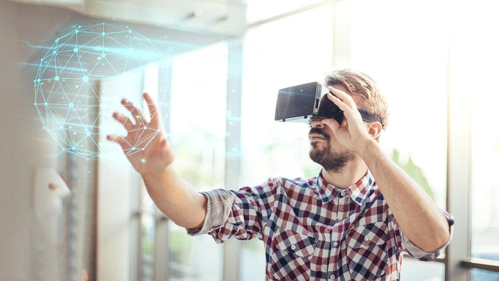 AR ja VR tuovat jopa 10X tehokkaamman koulutuksen