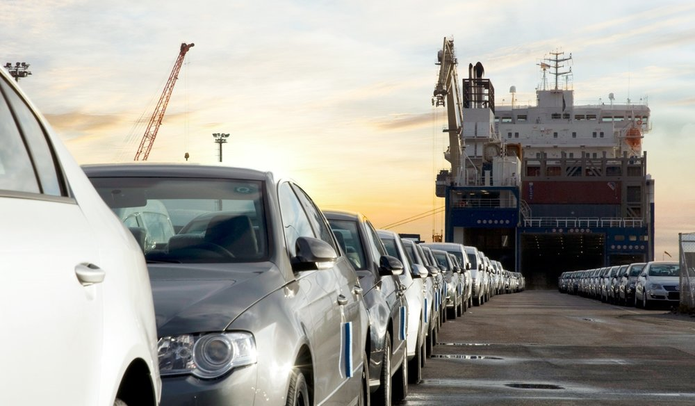 Assistor Oy Ab vastaa yli 20 automerkin maahantuontilogistiikasta ja toi vuonna 2015 Suomeen 81 000 uutta autoa.