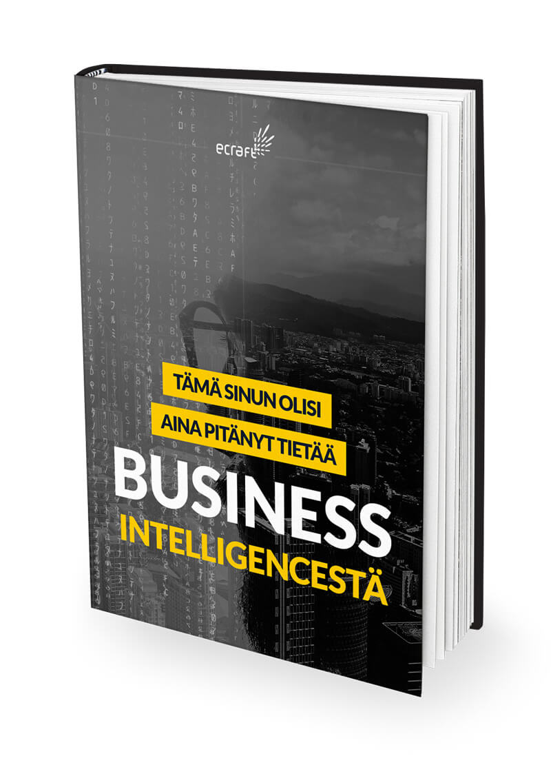 business intelligence opas