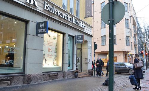 Bulevardin klinikka