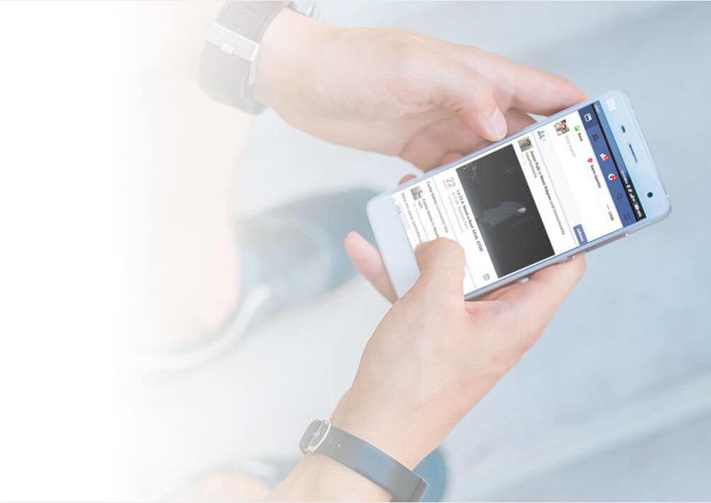 CRM:stä apua sosiaalisen median markkinointiin