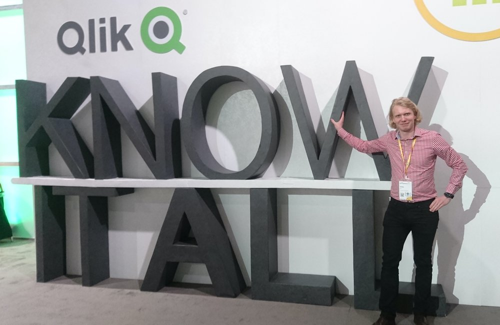 Qlik Know it all