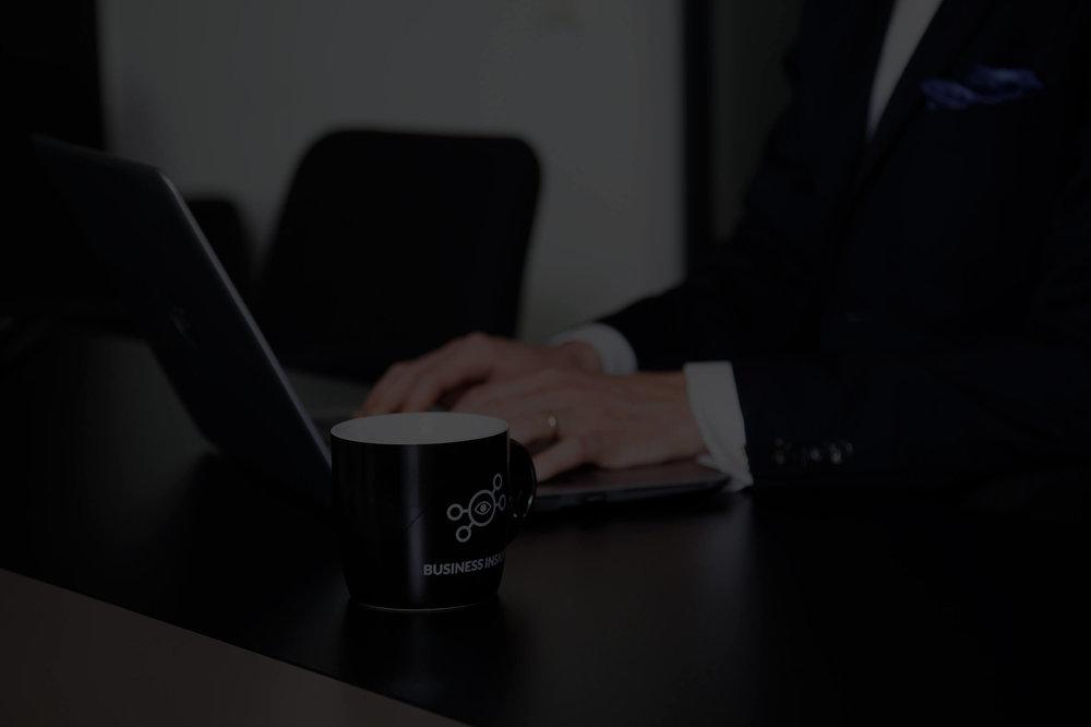 Liiketoiminnan ohjaus ja suunnittelu
