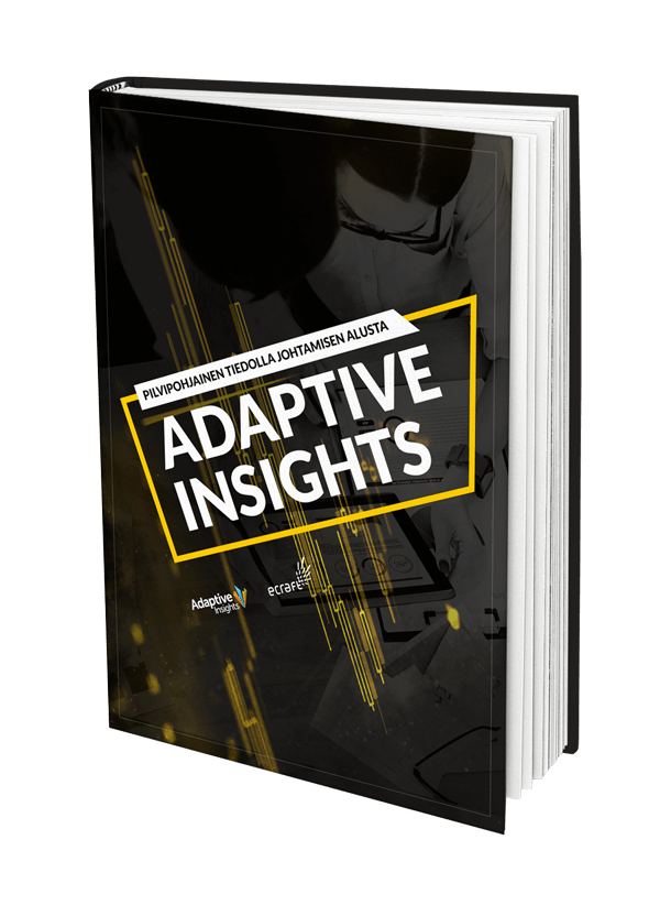 Adaptive Insights opas