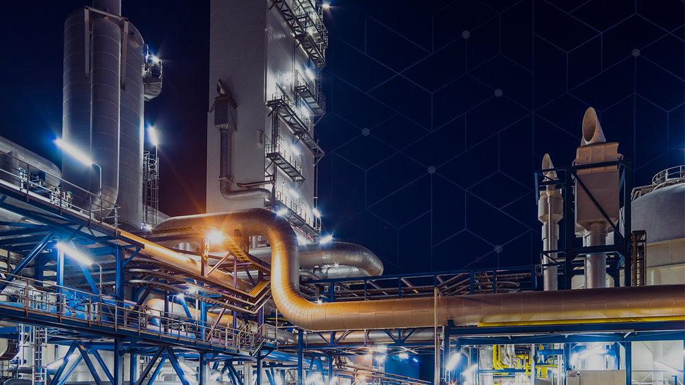ERP-järjestelmän käyttöönotto teollisuusyrityksissä