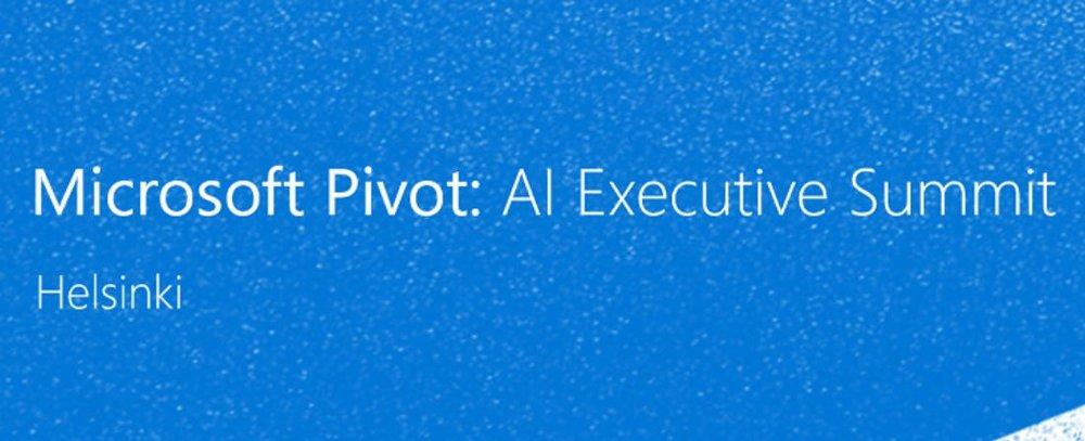 AI Executive Summit