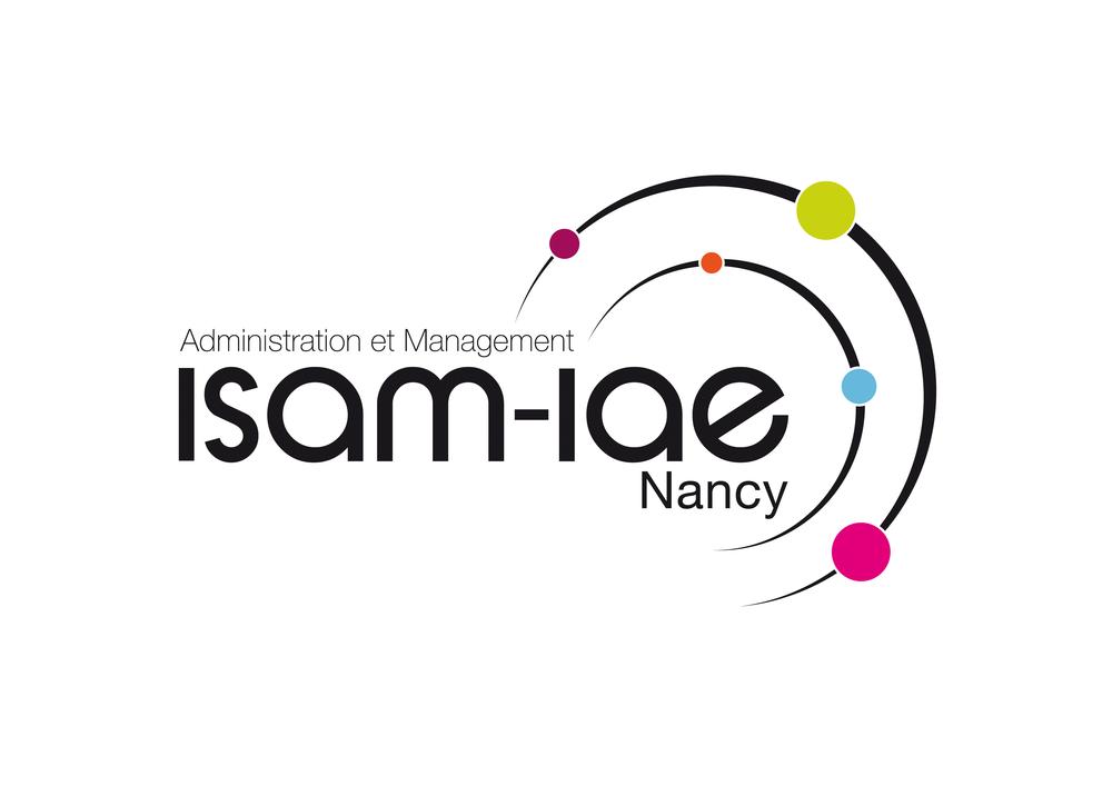 NANCY logo ISAM IAE.png